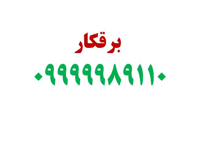 برقکار کاشانک